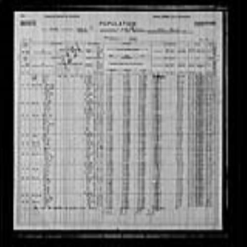 Digitized page of Census of the Prairie Provinces, 1926, Page number 2, for Charles Lund