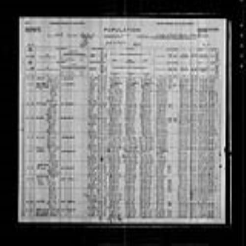 Digitized page of Census of the Prairie Provinces, 1926, Page number 2, for Andrew Susylinski