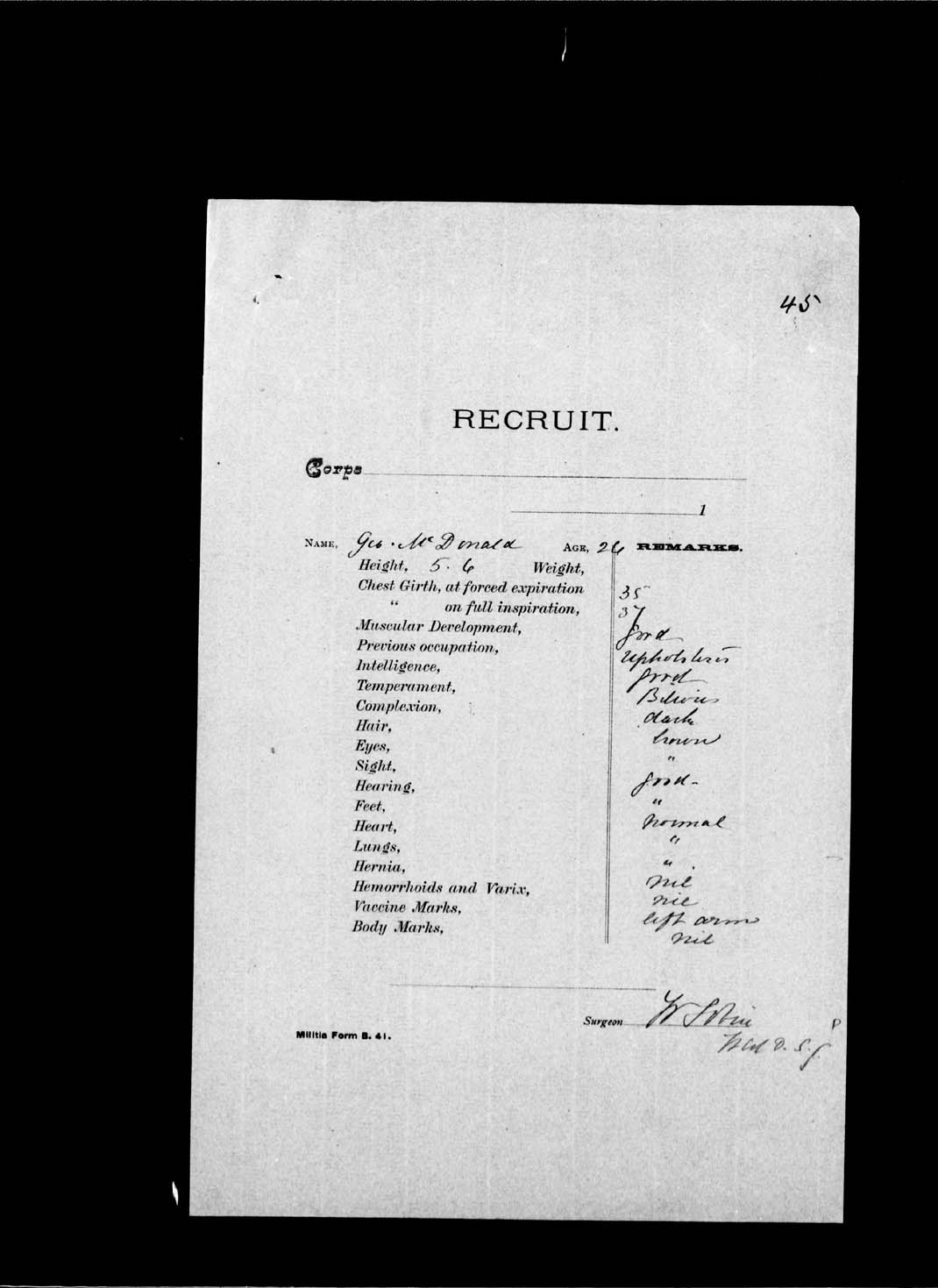 Digitized page of Boer War for Image No.: e002189325