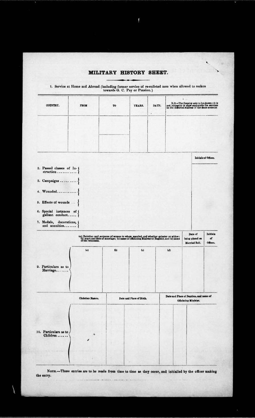 Page numérisé de Boer War pour l'image numéro: e002191151