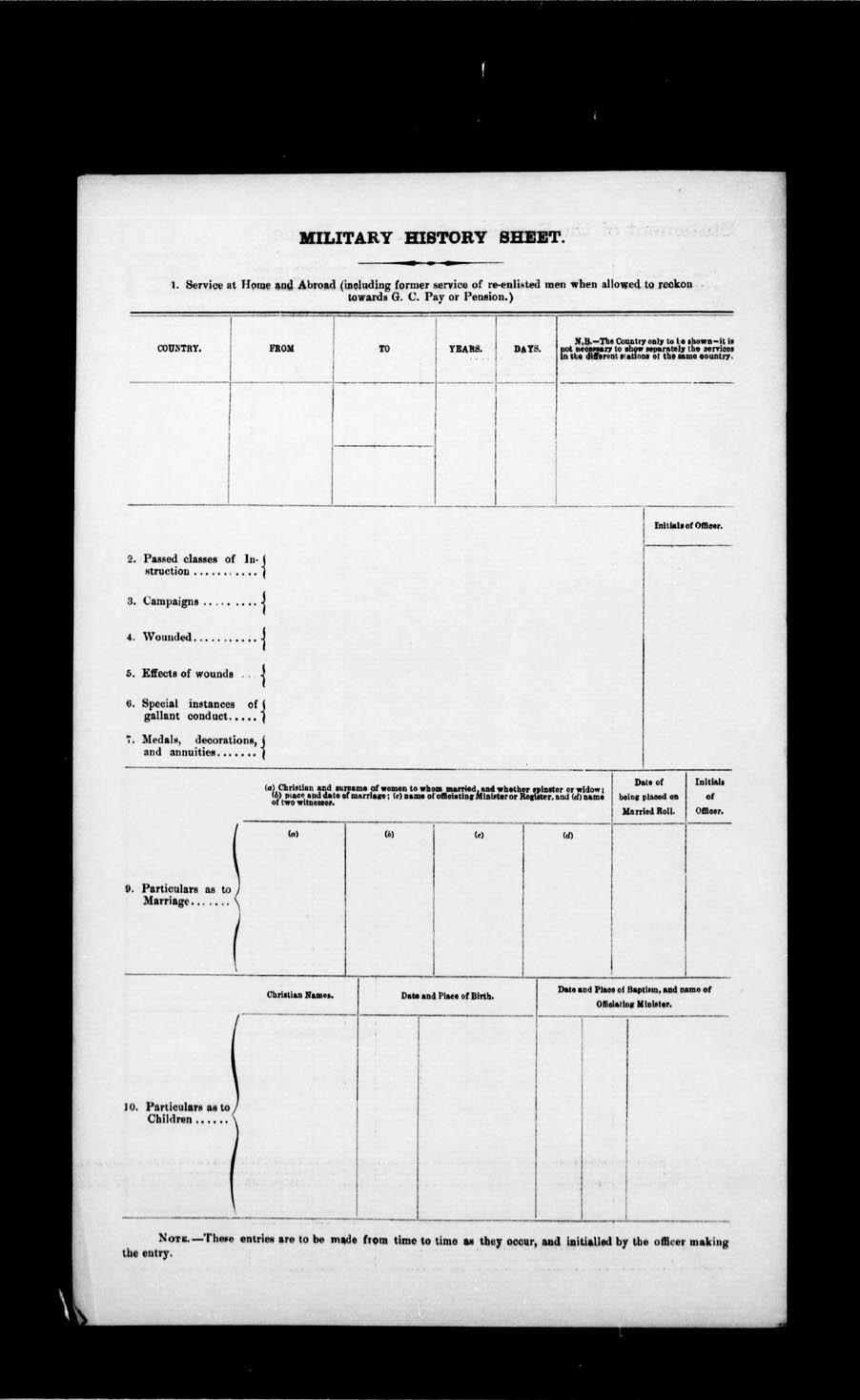 Page numérisé de Boer War pour l'image numéro: e002191155