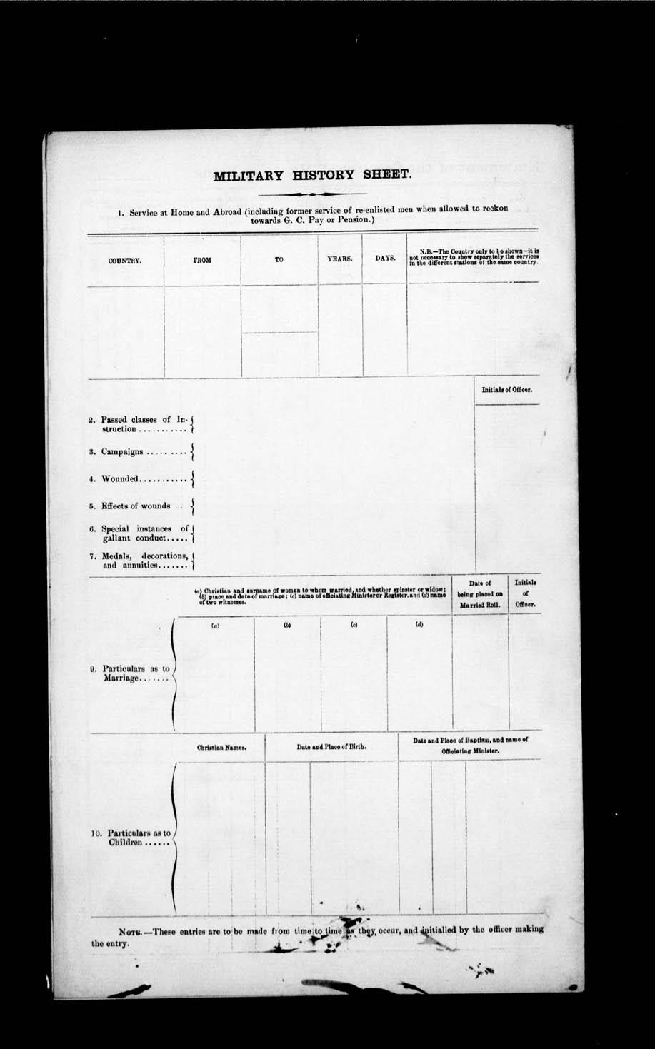 Page numérisé de Boer War pour l'image numéro: e002192893