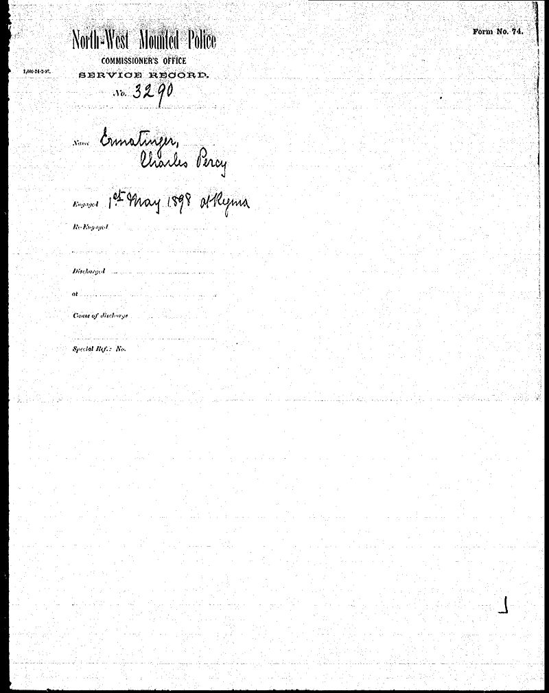 Digitized page of NWMP for Image No.: sf-03290.0002-v7