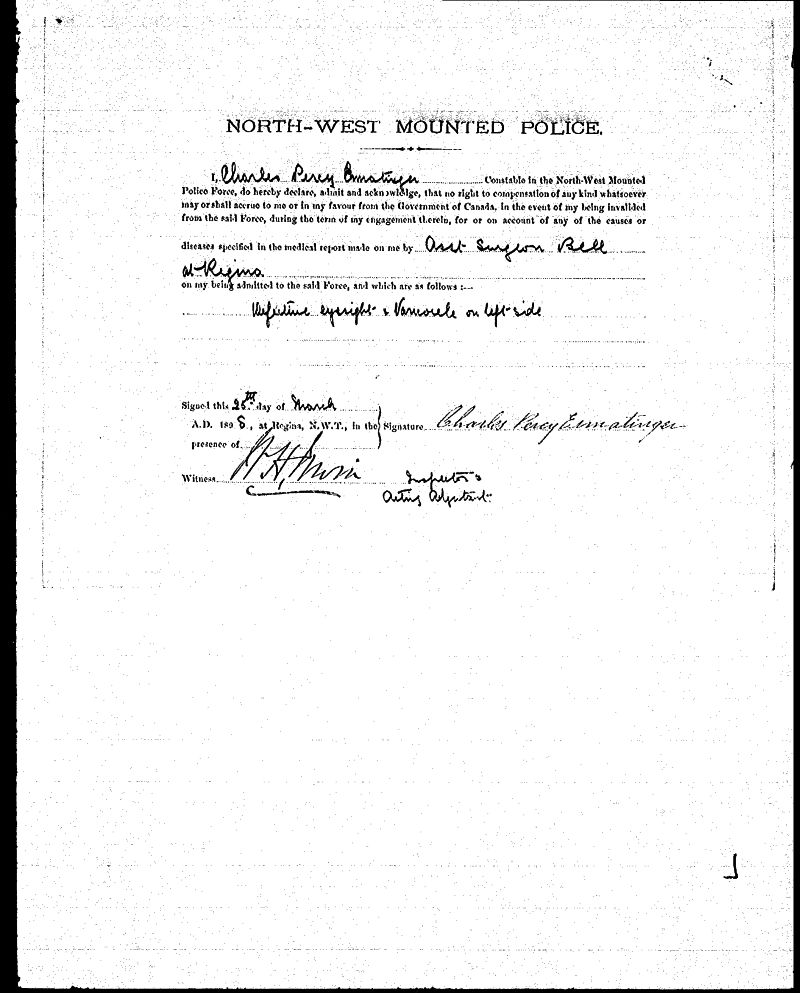Digitized page of NWMP for Image No.: sf-03290.0006-v7