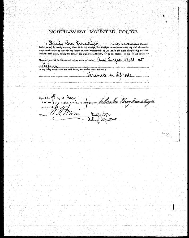 Digitized page of NWMP for Image No.: sf-03290.0010-v7