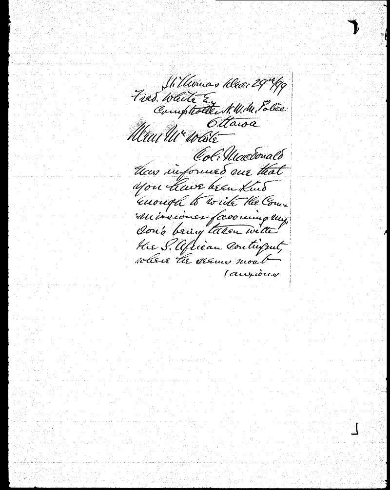 Digitized page of NWMP for Image No.: sf-03290.0016-v7