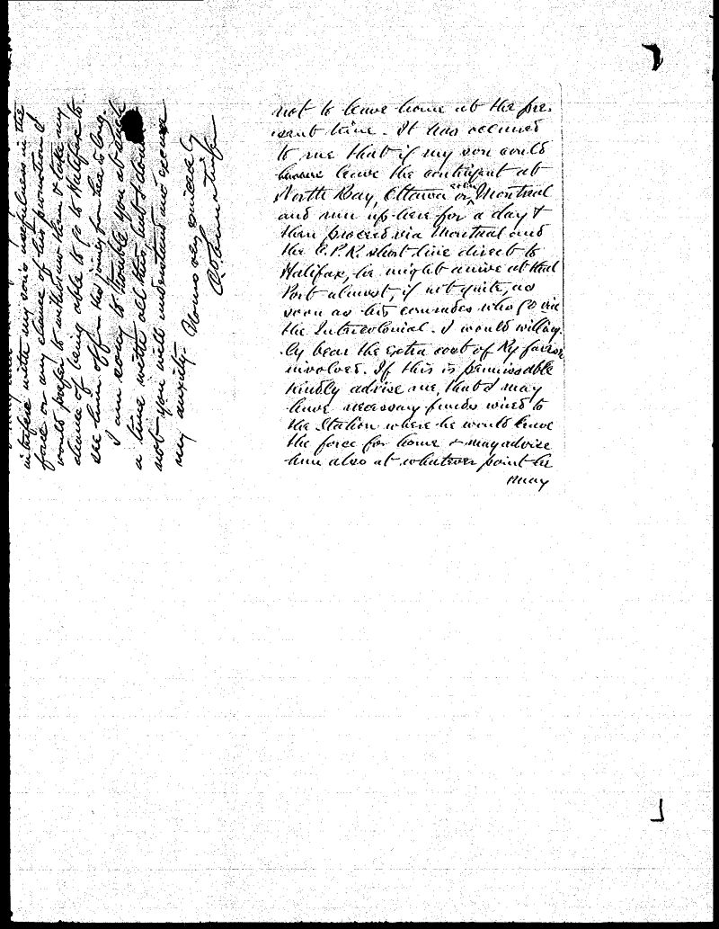 Digitized page of NWMP for Image No.: sf-03290.0021-v7