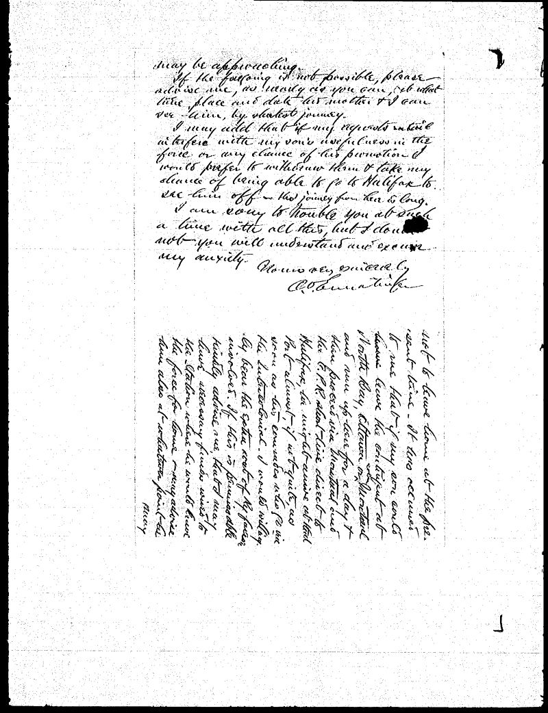 Digitized page of NWMP for Image No.: sf-03290.0022-v7