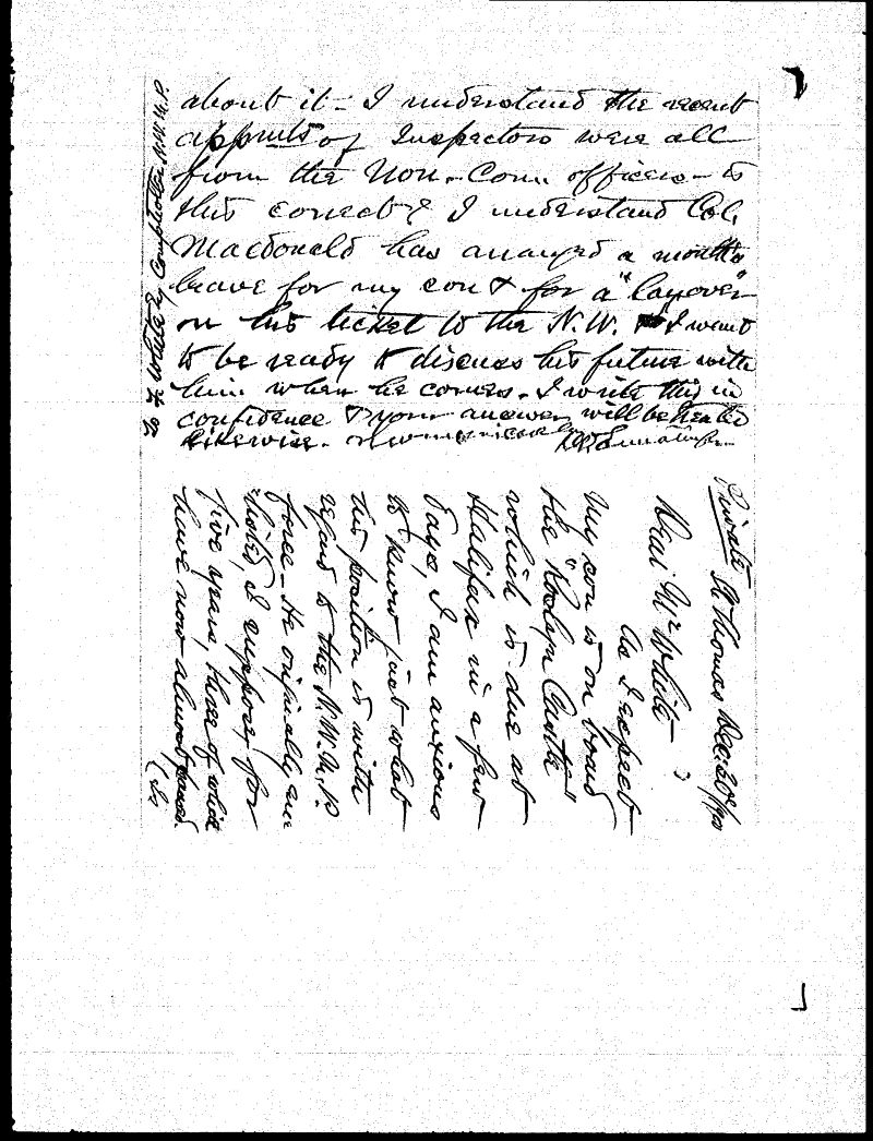 Digitized page of NWMP for Image No.: sf-03290.0028-v7