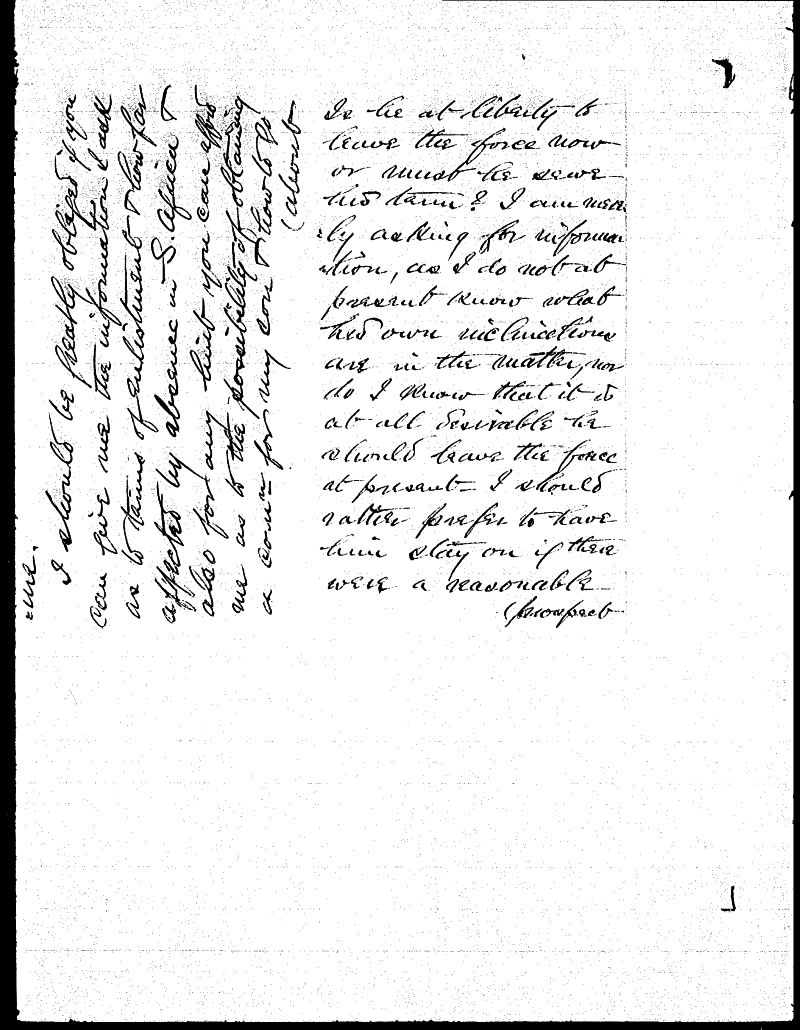 Digitized page of NWMP for Image No.: sf-03290.0030-v7