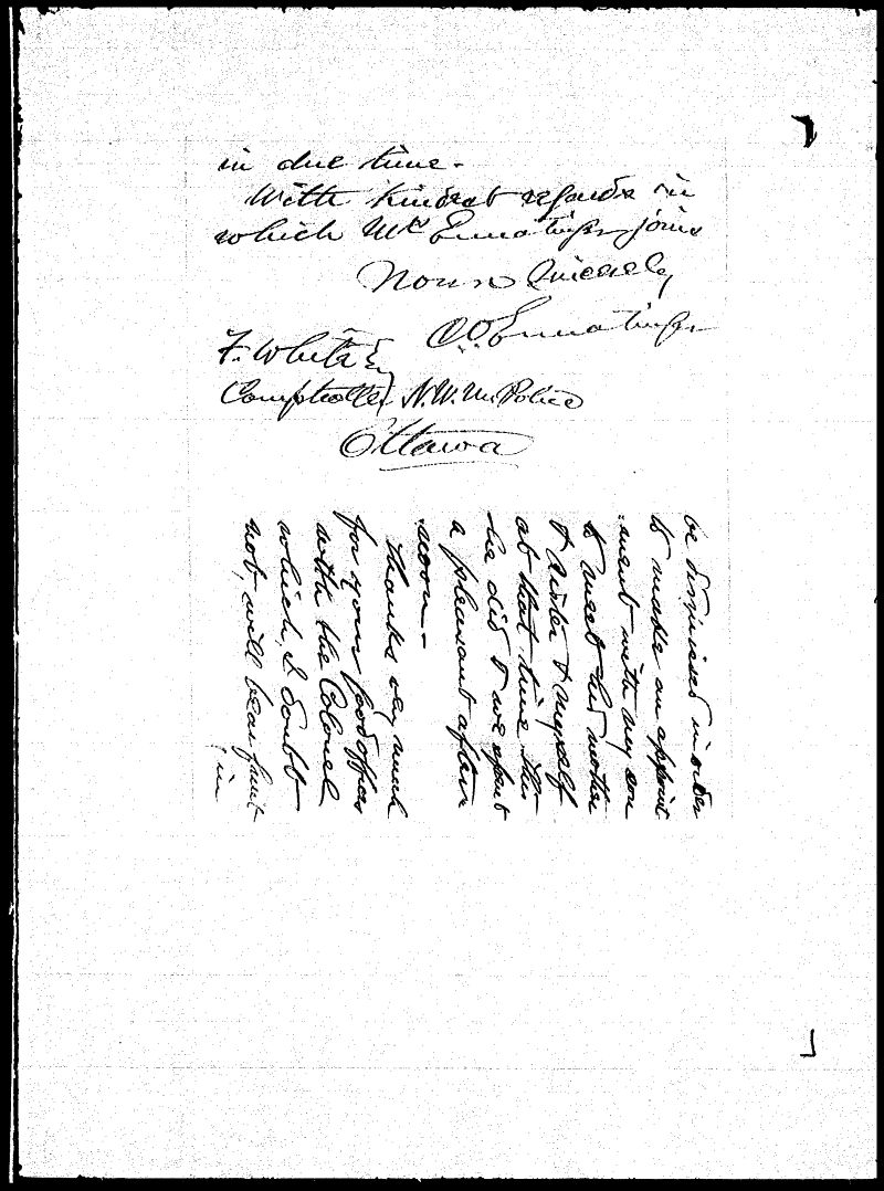 Digitized page of NWMP for Image No.: sf-03290.0034-v7