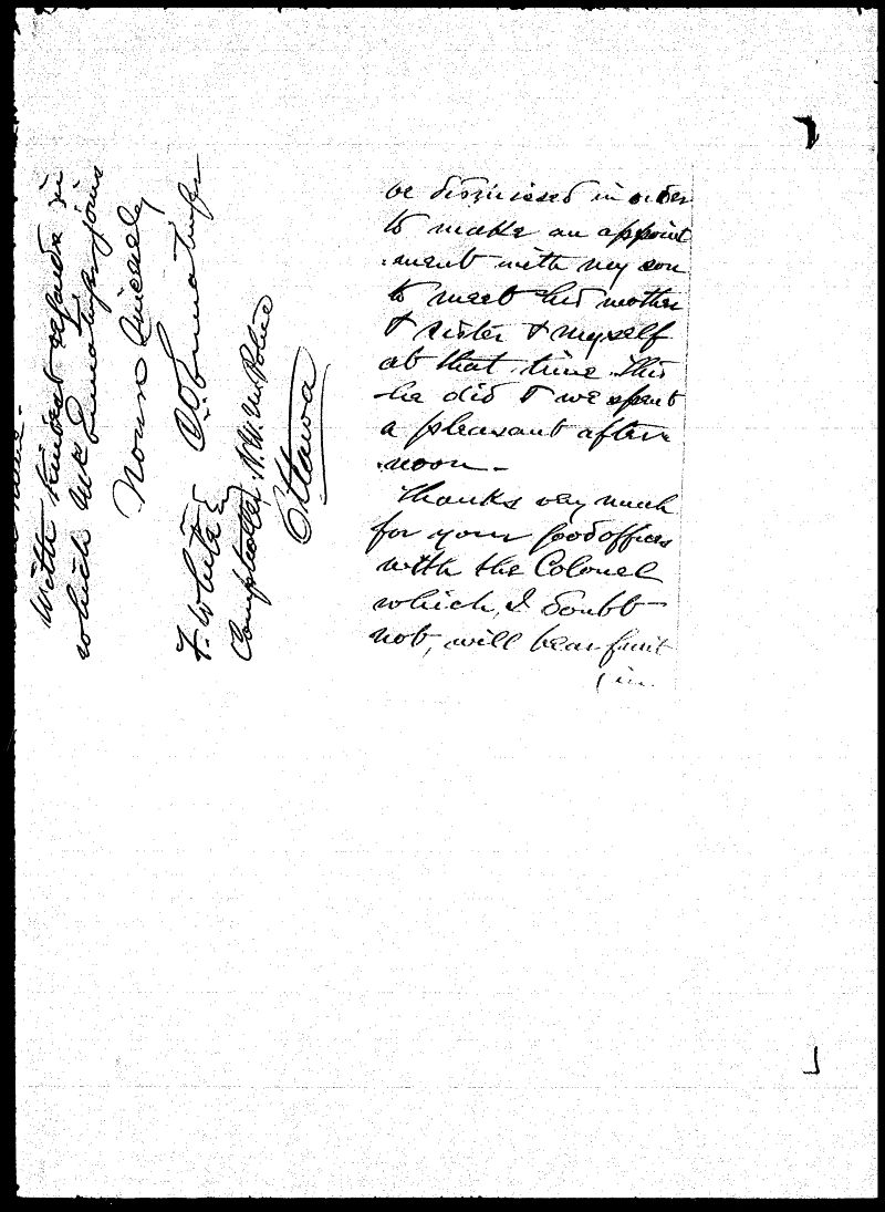 Digitized page of NWMP for Image No.: sf-03290.0035-v7