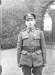 MIKAN 3357222 Sgt. Wm. Merrifield, V.C. (4th Bn) 1914-1919 [Sgt. Wm. Merrifield, V.C. (4th Bn), 1914-1919]