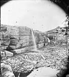 MIKAN 3326154 Chaudiere Water Power. [between 1860-1868]. [Chaudiere Water Power., [between 1860-1868].]