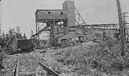 No. 2-D Mine, Minto Coal Mining Co., Minto N.B. [128 KB, 1000 X 592]
