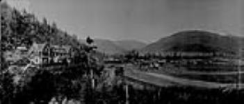 MIKAN 3306669 Town of Alice Arm, Alice Arm, B.C. Aug. 1938 [Town of Alice Arm, Alice Arm, B.C., Aug. 1938]
