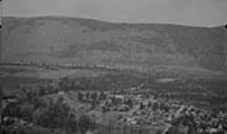 MIKAN 3306855 Town of Chase, B.C. 1925 [Town of Chase, B.C., 1925]