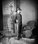 MIKAN 4447482 L'Honorable Joseph Philippe René Adolphe Caron, (Ministre de la Milice et de la Défense) . janvier 1881. [61 KB]