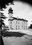 MIKAN 3335087 Town Hall. ca. 1900-1925 [Town Hall., ca. 1900-1925]