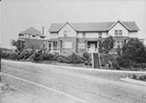 MIKAN 3324751 Hospital, town of Temiscaming, P.Q. [Hospital, town of Temiscaming, P.Q.]