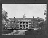 MIKAN 3309645 Mohawk Institute, Brantford, Ont. [Mohawk Institute, Brantford, Ont.]