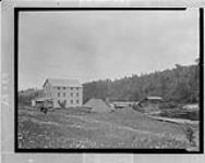 MIKAN 3306150 Flour Mill, [Centreville, N.B.]. [129 KB, 1000 X 794]