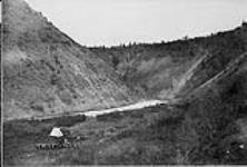 MIKAN 3308450 Tahltan Valley, Cassiar District, [B.C.]. 31 May 1887 [Tahltan Valley, Cassiar District, [B.C.]., 31 May 1887]