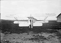 "MIKAN 3642439 Armstrong-Whitworth ""Siskin"" IIIA aircraft 21 of the R.C.A.F. 22 May 1931 [Armstrong-Whitworth 'Siskin' IIIA aircraft 21 of the R.C.A.F., 22 May 1931]"