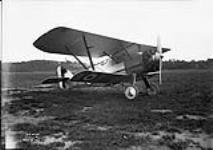 "MIKAN 3642441 Armstrong-Whitworth ""Siskin"" IIIA aircraft 21 of the R.C.A.F. 22 May 1931 [Armstrong-Whitworth 'Siskin' IIIA aircraft 21 of the R.C.A.F., 22 May 1931]"