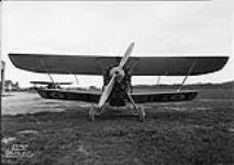 "MIKAN 3642442 Armstrong-Whitworth ""Siskin"" IIIA aircraft 21 of the R.C.A.F. 22 May 1931 [Armstrong-Whitworth 'Siskin' IIIA aircraft 21 of the R.C.A.F., 22 May 1931]"