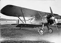"MIKAN 3642452 Armstrong Whitworth ""Siskin"" IIIA aircraft 60 of the R.C.A.F. 12 July 1934 [Armstrong Whitworth 'Siskin' IIIA aircraft 60 of the R.C.A.F., 12 July 1934]"