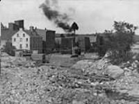 0 0 [Mills at Bonnechere River., ca. 1910]