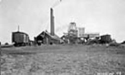 Regal Collieries Taber, [Alberta]. [63 KB, 760 X 456]