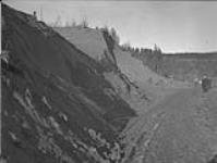 MIKAN 204917 Album 33, Snyder Canadian Government Expedition  [graphic material]. 1937-1946. [Album 33, Snyder Canadian Government Expedition [graphic material]., 1937-1946.]