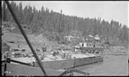 MIKAN 204944 Album 48, Fort Smith  [graphic material]. 1921-1946. [Album 48, Fort Smith [graphic material]., 1921-1946.]