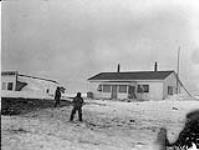 MIKAN 204827 Album 3, Arctic  [graphic material]. 1924-1926. [Album 3, Arctic [graphic material]., 1924-1926.]