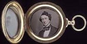 MIKAN 3192702 John A. Macdonald. ca. 1845-1850. [John A. Macdonald., ca. 1845-1850.]
