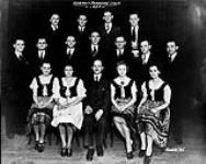 MIKAN 3223065 German Canadian Choir,Vancouver Branch: M. Kargel, Julius Furst, H. Klasser, Scharf Junior V. Kundert, O. Theiss, H. Theiss, A. Furst, Scharf Senior G. Suterrrer, G. Wucherer,Fifi Biener, P. Zschiedpich,Choir Master Biener,Mrs. Klasser,O. Klasser,O. Sute. 1939 [German Canadian Choir,Vancouver Branch: M. Kargel, Julius Furst, H. Klasser, Scharf Junior V. Kundert, O. Theiss, H. Theiss, A. Furst, Scharf Senior G. Suterrrer, G. Wucherer,Fifi Biener, P. Zschiedpich,Choir Master Biener,Mrs. Klasser,O. Klasser,O. Sute., 1939]