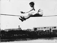 MIKAN 3210027 Ethel Catherwood of Canada, winner of a gold medal in the women's high jump event at the VIIIth Summer Olympic Games. 1928 [112 KB, 1000 X 762]