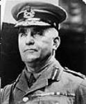 MIKAN 3622974 Le général sir Sam Hughes, ministre canadien de la Milice et de la Défense. 1914 - 1919 [56 KB]