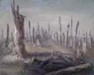 MIKAN 2894913 Sanctuary Wood, Flandres. 1920 [57 KB, 640 X 508]