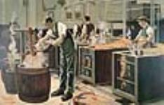MIKAN 2897671 Teinture du coton. 1926-1934. [Teinture du coton., 1926-1934.]