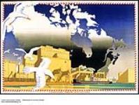 MIKAN 2845237 Canadian Grain Elevators. 1926-1934 [261 KB, 1000 X 752]