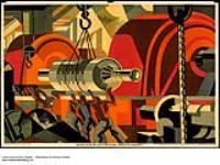 MIKAN 2845208 Making Electrical Machinery. 1926-1934 [205 KB, 1000 X 748]