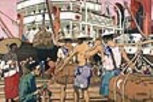 MIKAN 2897686 Penang. 1926-1934. [Penang., 1926-1934.]