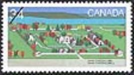 MIKAN 2265981 Lower Fort Garry, Man. = Lower Fort Garry (Man.) [philatelic record]. [80 KB, 640 X 357]