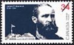 MIKAN 2266035 James F. Macleod, 1836-1894 [philatelic record]. [66 KB, 640 X 391]