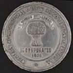 MIKAN 2854621 Medallic object / objet numismatique. [Medallic object / objet numismatique.]