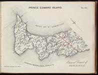 MIKAN 196055 Electoral atlas of the Dominion of Canada [cartographic material] : as divided for the tenth general election held in the year 1904. 1906. (182 : Prince) [891 KB, 2553 X 1945]