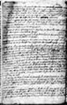 MIKAN 3037240 [Mémoire de Tracy sur le Canada - conseille de laisser ...]. 1667 [[Mémoire de Tracy sur le Canada - conseille de laisser ...]., 1667]